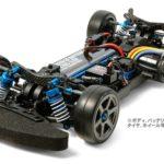 TB-04 PRO シャーシキット