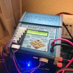 ハイペリオン720i 至極の充電器シリーズ7