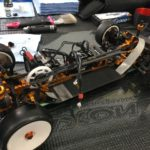 xray T4の魅力は安定性と推進力