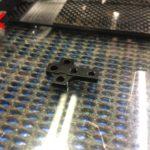 BD9製作!!!センターバルクプレートの向きにご注意ください