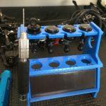 BD9大気開放ダンパーを製作