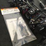 BD9 CG製バッテリーホルダーセットを購入いたしました