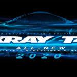 xray T4 2020 yokomo BD10 新型ツーリングマシン