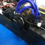 ZENサーキット スケールツーリングクラス タイヤ回転数制限のレギュ変更