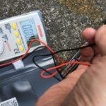 リポバッテリーをネットに上がっている廃棄方法で処分のその後…